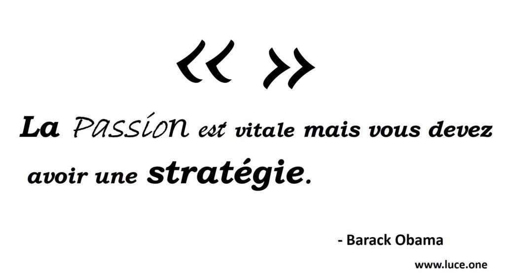 Barack Obama - Passion