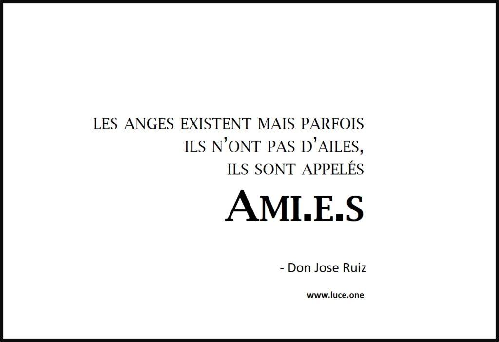 Les anges - Don Miguel Ruiz