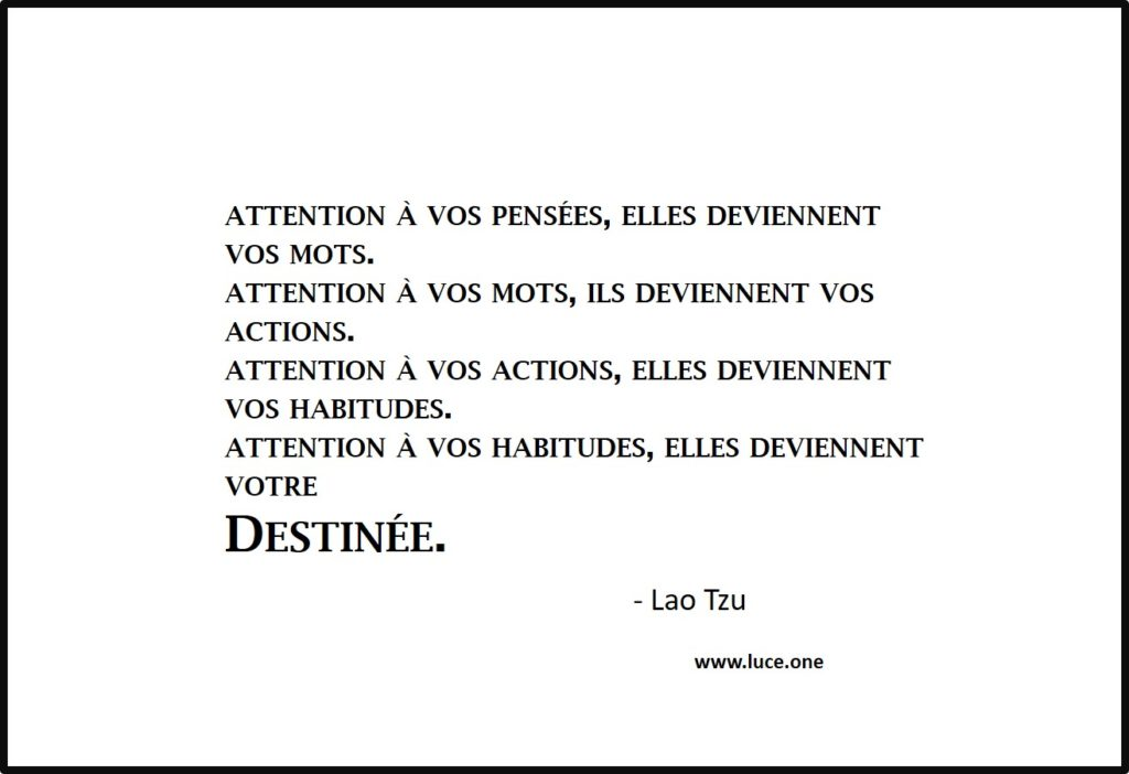 attention Lao Tzu