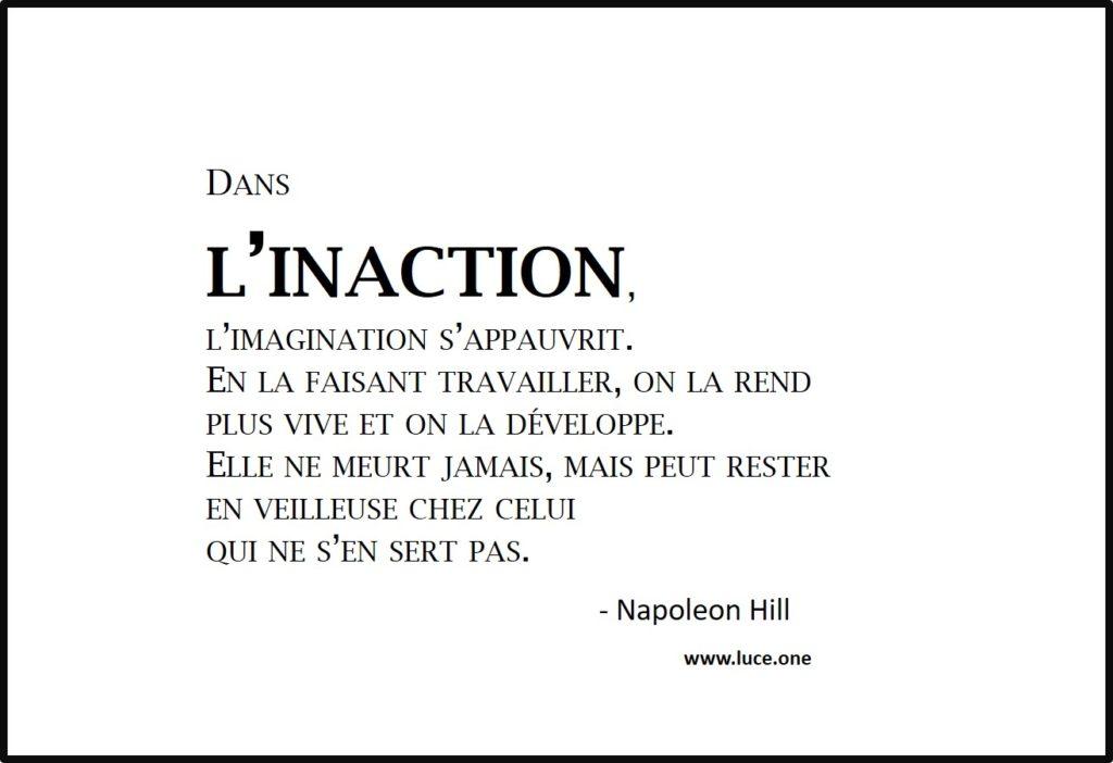 imagination - napoleon hill